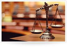 示談交渉が不成立の場合は裁判